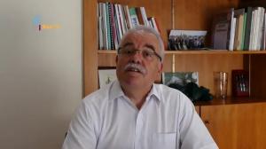 Gestion de l'eau : le regard de Laurent Damour, vice-président d'Angers Loire Métropole