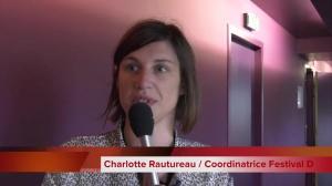 Festival D : Un grand Fablab pour ouvrir la Connected Week d'Angers