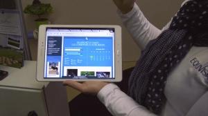 La vie quotidienne du cheval en mode digital