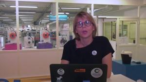L'IOT City d'Angers :  Troisième participation au CES de Las Vegas