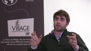Village by CA Angers: une pépinière pour les startups à fort potentiel