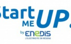 Startup me by Enedis