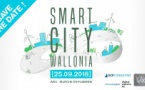 Smart City Wallonia