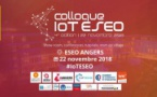 4ème Colloque IoT ESEO Angers