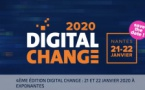 DIGITAL CHANGE 4e édition