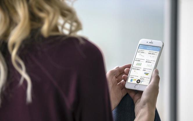 Le téléphone intelligent est désormais un objet de l'IoT (Photo Pixabay)