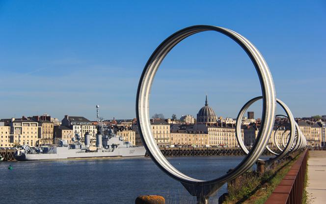Nantes et sa métropole, mettent à disposition leurs données depuis 2011