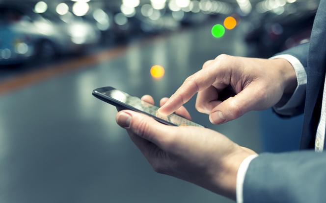 A Angers les chefs d'entreprises connectées favorisent la mutualisation et la collaboration