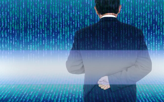 Evolution ou révolution, la blockchain va sans doute modifier notre perception d'internet (Fotolia)