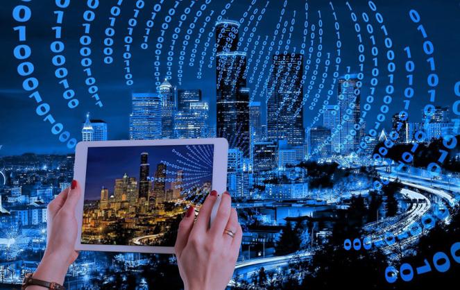 La ville un territoire qui devient le nouvel écosystème du XXIe siècle