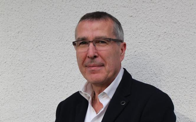 Jean-Pierre Moreau, le nouveau président d'ADN'Ouest