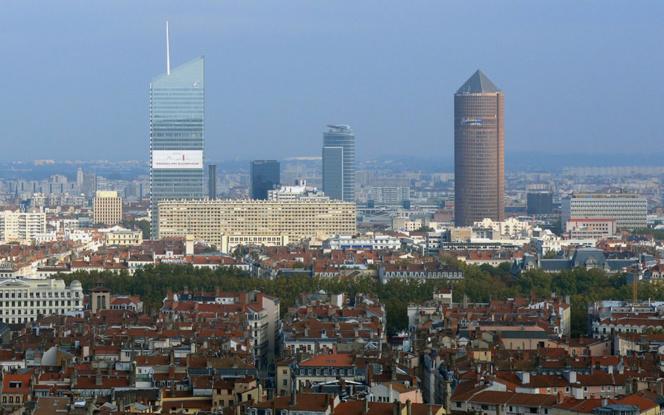 La ville de Lyon et notamment sont quartier situé à la confluence du Rhône et de la Saône, s'impose comme une figure de proue en matière de smart-city (Photo LDD Pixabay)