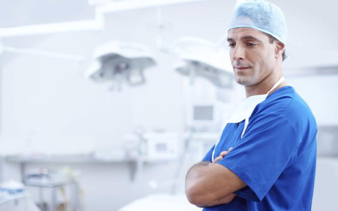 les médecins s'interrogent sur la sécurité et l'utilisation des données santé, réputées sensibles. (photo LDD Pixabay)