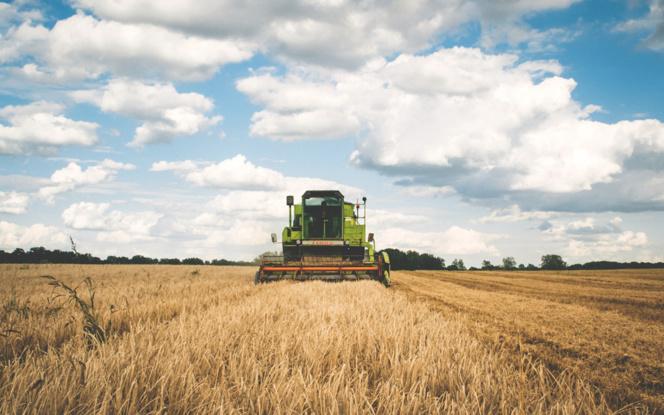 Louer un engin agricole a son voisin, c'est l'idée défendue par WeFarmup (Photo LDD Pixabay)