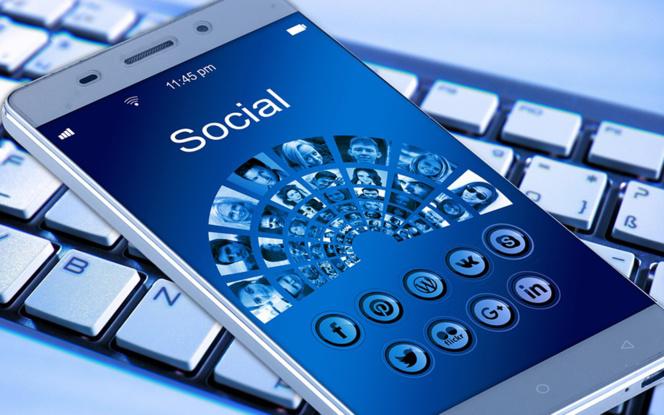 Les réseaux sociaux ont largement contribuer au débat, plus ou moins citoyens, de la dernière élection présidentielle (Photo LDD Pixabay)