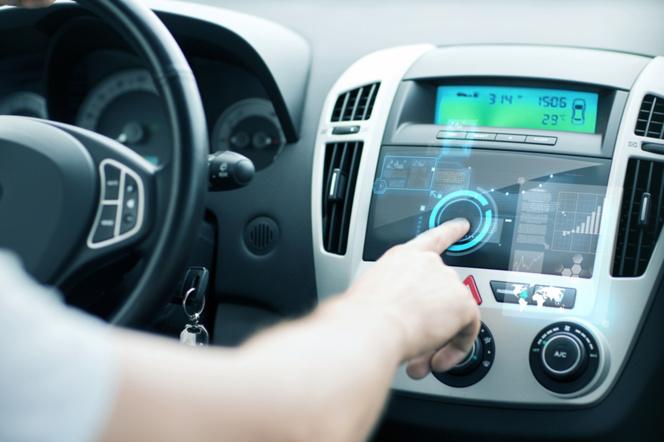 Les véhicules seront de plus en plus autonomes dans les années à venir (Photo Silicon magazine)
