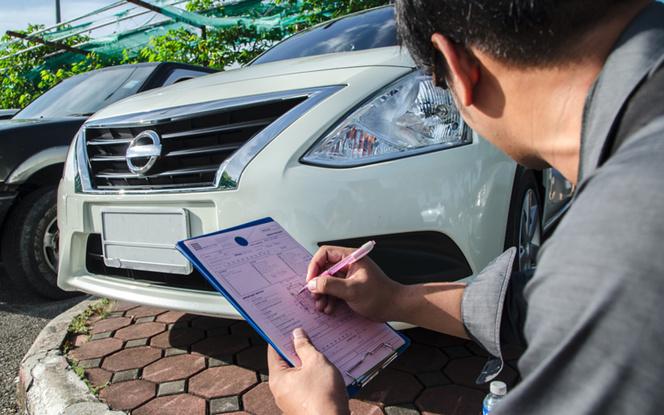 Louer une voiture pour l'euro symbolique, un service ponctuel pour les particuliers (crédit photo © cat027)