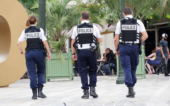prévoir et organiser les interventions de la police avec l'outil d'aide à la décision Citigraf (Photo LDD Pixabay)