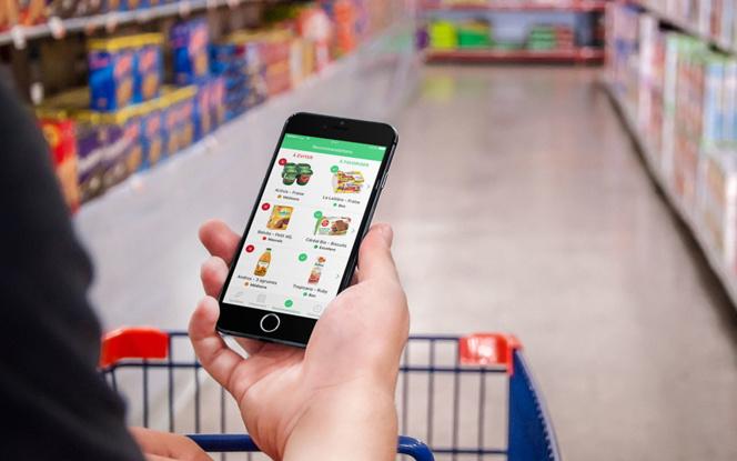 Mieux connaitre les produits avant de les acheter, pour manger enfin plus sain. (Photo Yuka)