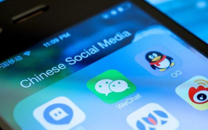 Avec WeChat, Issy-les-Moulineaux veut renforcer ses liens avec la Chine