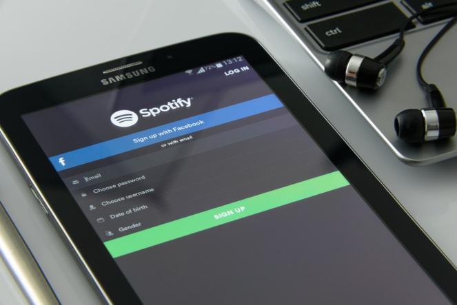 Spotify : à la conquête des objets connectés ?