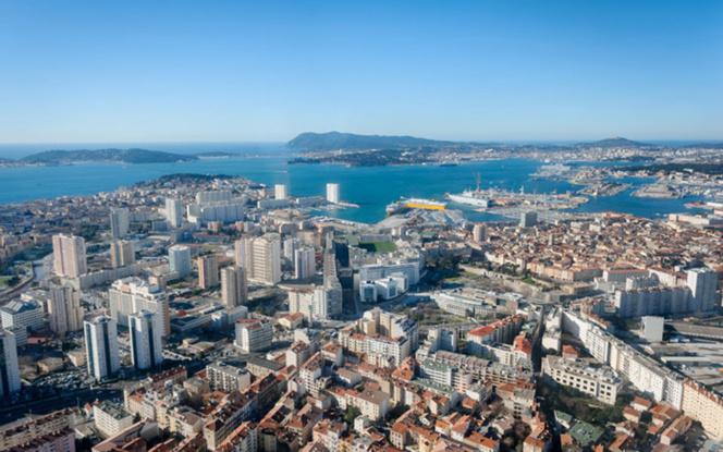 Quelle sera la ville de demain ? La question est posée (Crédit photo Ministère de la Cohésion sociale)