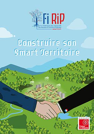 """Le guide """"Construire son smart territoire"""", à télécharger"""
