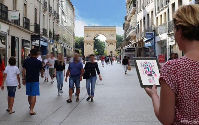 Le territoire deviendra intelligent avec les citoyens qui le peuplent, pas sans eux (Photo By Myke - France 3 Régions)