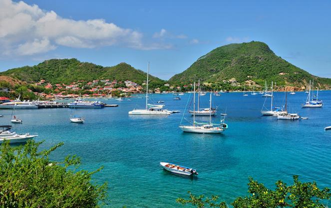 La Guadeloupe bénéficie d'un fort ensoleillement ce qui lui permet d'envisager le solaire comme une véritable solution en matière d'énergie renouvelable (Photo Adobe Stock)