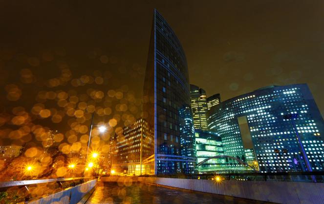 construire et maintenir des bâtiments qui consomment peu d'énergie (Photo Adobe Stock)