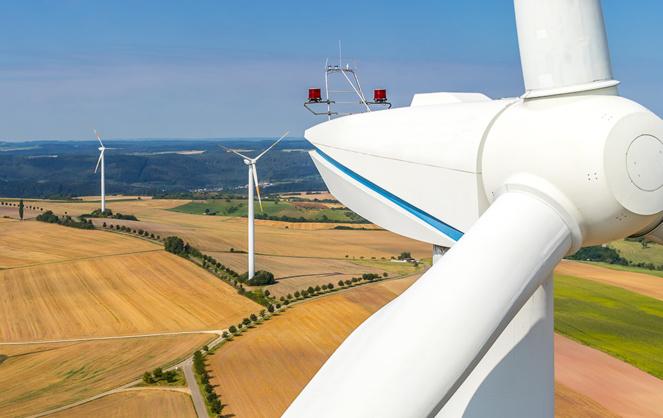 L'Académie des technologies qui s'inscrit pleinement dans une politique de développement des énergies renouvelable, appelle à la plus grande prudence (photo Adobe Stock)