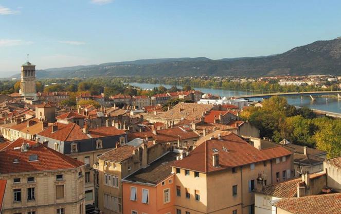 Valence, une ville historique, mais connectée (Photo Ville de Valence - Facebook)