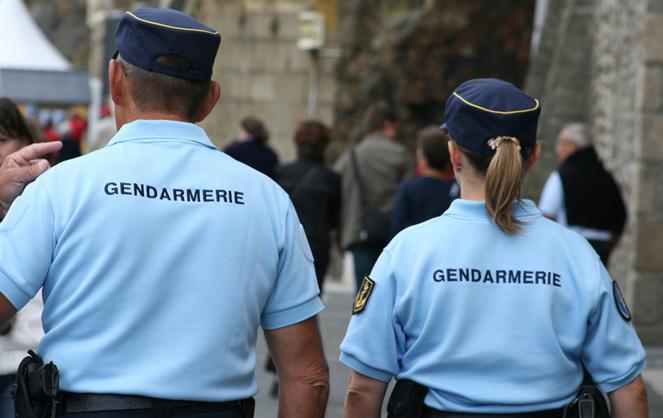 Avec Vigie, les citoyens vont pouvoir aider la gendarmerie dans son travail, tout en étant informés des risques (Photo Adobe Stock)