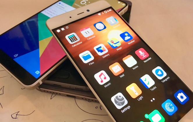 Les premiers smartphones seront livrés en juin prochain, mais ils peuvent être réservés sur le site de /e/foundation (photo /e/foundation)