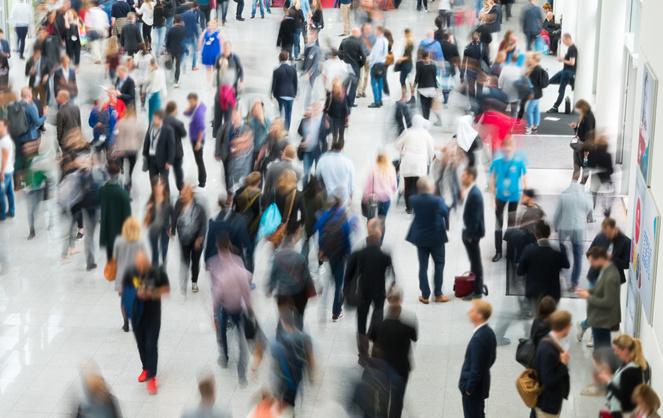 En 2050, plus de deux tiers de l'humanité vivra en ville. (photo Adobe Stock)