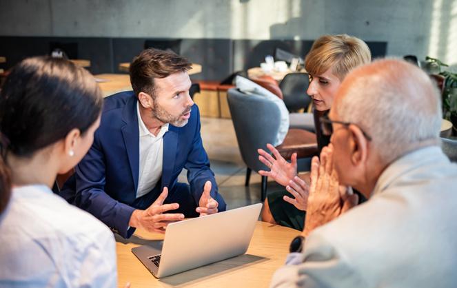 La communication de crise, une étape décisive à l'ère du doute (Photo Adobe Stock)