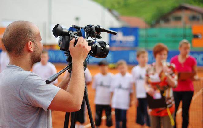 Tous les sports, même les moins populaires, pourront être diffusés sur Sportall, grâce à un réseau de vidéastes. (Photo Adobe Stock)