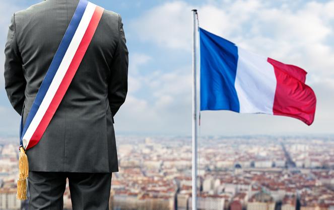 Le maire, acteur incontournable de la ville intelligente et premier rempart de la République (Photo Adobe Stock)