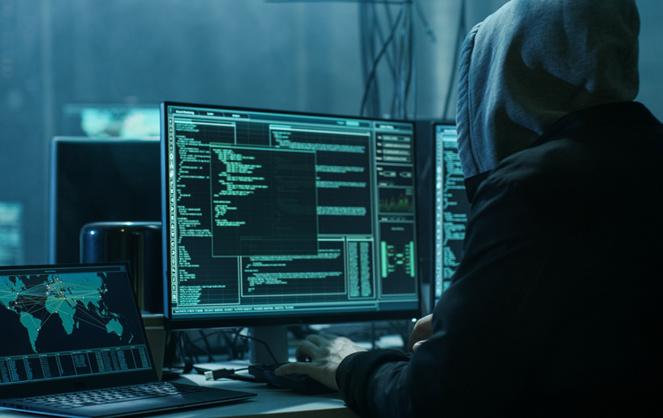 Le Dark Web, c'est la face cachée d'Internet, un espace parallèle où les sites sont beaucoup plus nombreux que sur la face visible. (Photo Adobe Stock)