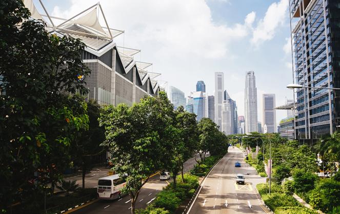 L'investissement immobilier responsable, un des sujets abordés par Urban Chroniques (Photo d'illustration Adobe Stock)