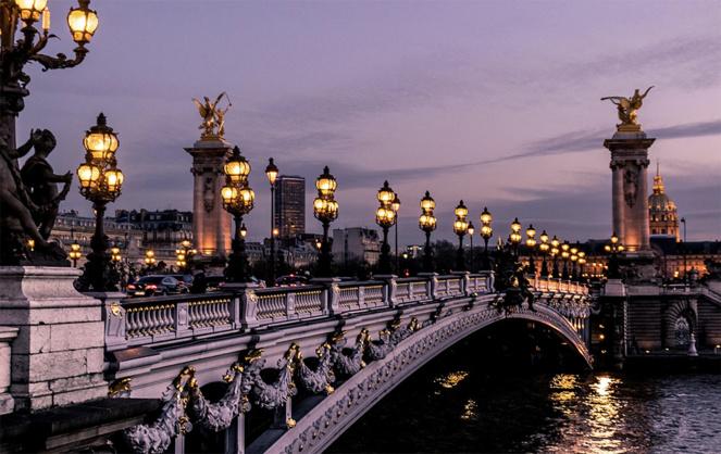 Paris à l'abri des regards, l'une des visites virtuelles proposées par CulturMoov (photo CulturMoov)