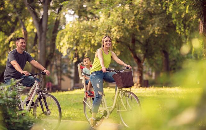 Parmi les objectifs fixés par la collectivité : améliorer et amplifier son plan vélo. (Photo Adobe Stock)