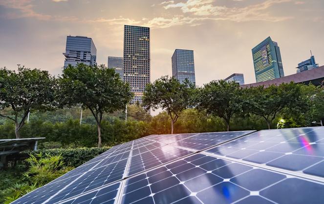 Mint, un fournisseur d'énergie engagé, dans les domaines de l'électricité, du gaz et de la téléphonie (Photo Adobe Stock)
