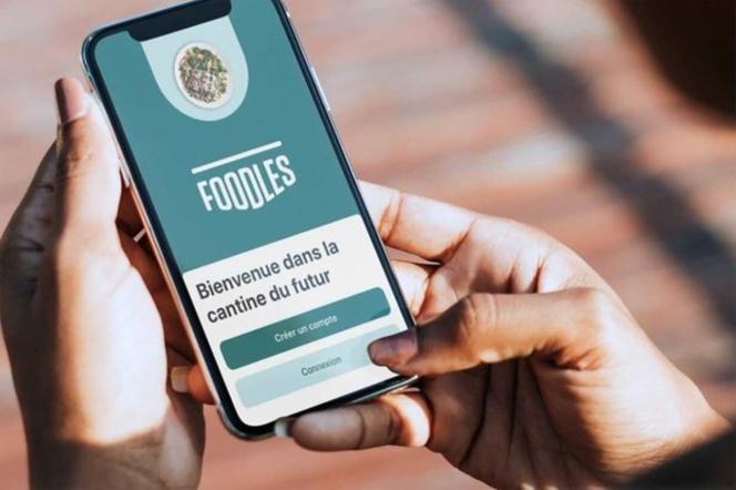 Foodles : une solution connectée pour la restauration collective et publique (source : Foodles)