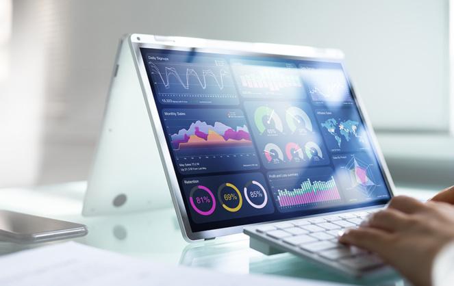 Le numérique et le traitement de la DATA ont profondément changé la relation des entreprises avec leur client (photo d'illustration Adobe Stock)
