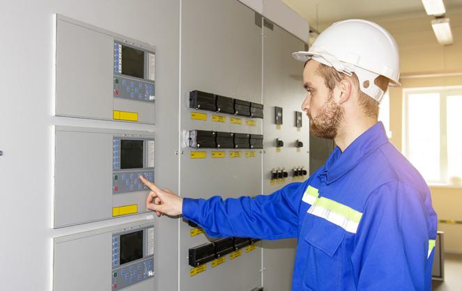 La communication 5G pour les compteurs intelligents, une solution dans laquelle s'investit la société finlandaise Wirepas (photo d'illustration Adobe Stock)