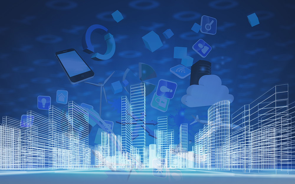 2016 – The Year EMC Leads the Smart Cities Transformation (Credit Photo - DellEMC)