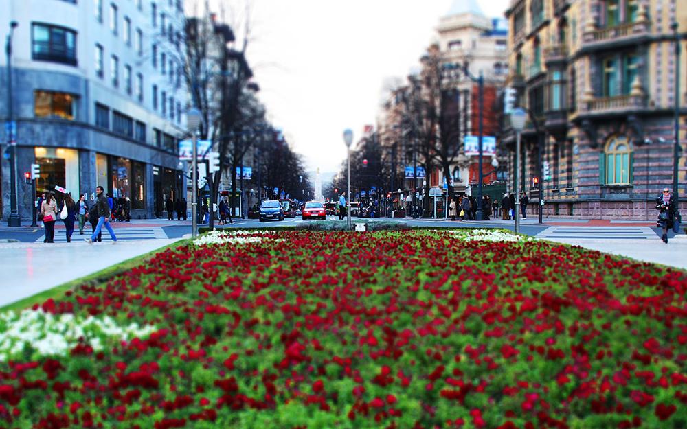 Nos villes seront-elles aussi plus vertes et moins polluées ? (photo d'illustration Pixabay)
