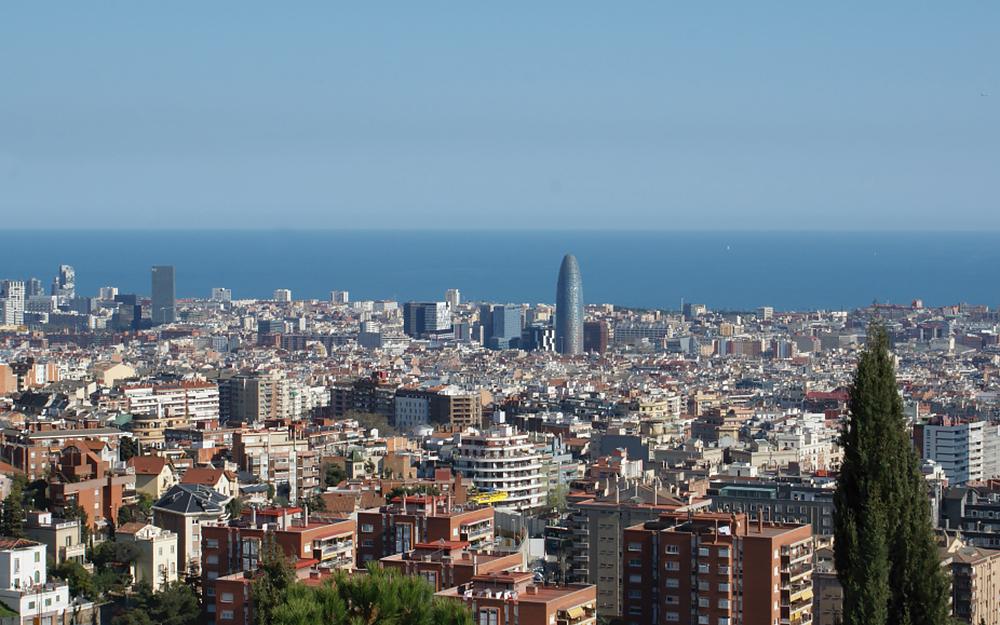 Barcelone, la capitale de la Catalogne, multiplie les projets