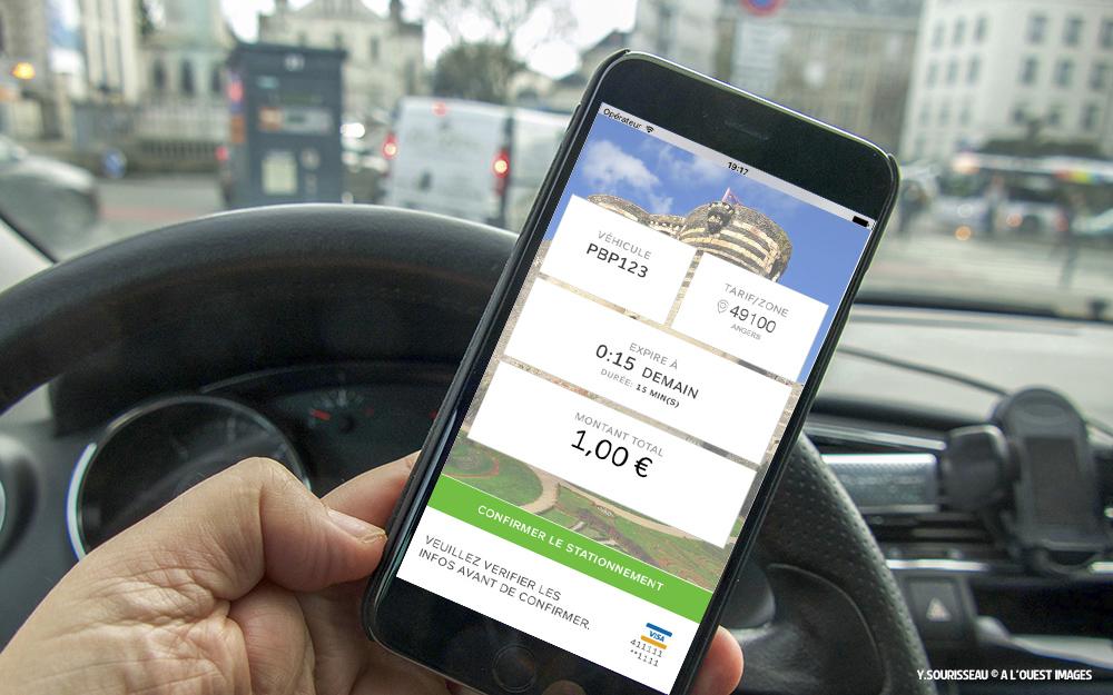 A partir du 1er mars 2017, plus besoin de monnaie pour payer le stationnement avec horodateur